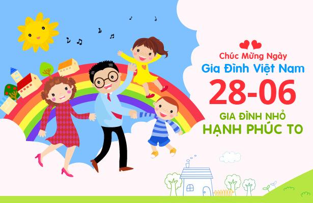 Tìm hiểu ý nghĩa Ngày Gia Đình Việt Nam năm 2021 - Nguồn ảnh: Internet