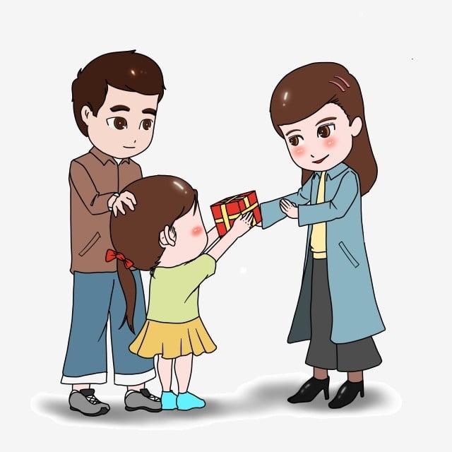 Những món quà chứa đựng tình cảm nhân Ngày Gia Đình Việt Nam - Nguồn ảnh: Internet