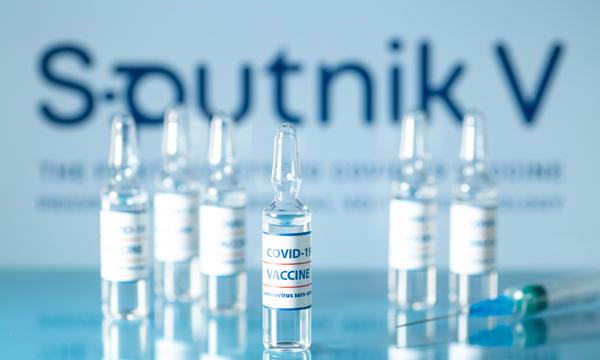 20 triệu liều vaccine Sputnik V sắp về Việt Nam