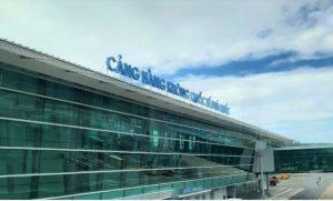 10 địa phương tạm dừng tiếp nhận các chuyến bay thương mại tới TP.HCM