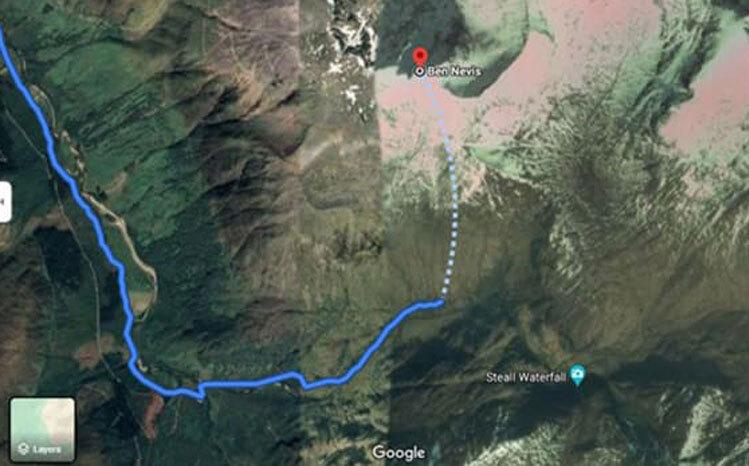 Google Maps bị chỉ trích vì dẫn khách theo đường nguy hiểm