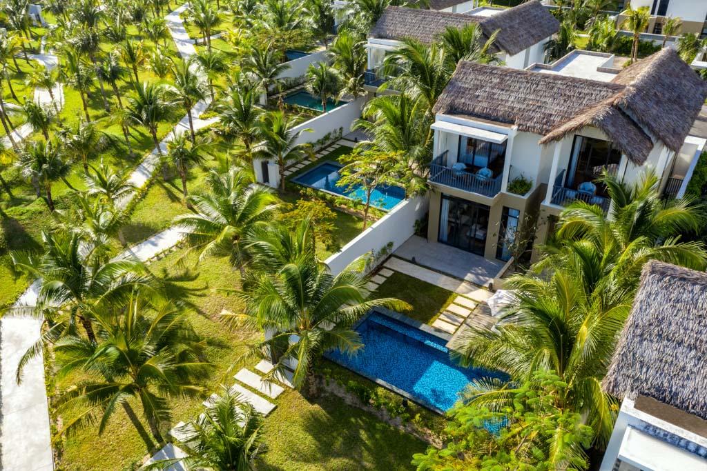 Review New World Phú Quốc Resort Bãi Khem, Phú Quốc