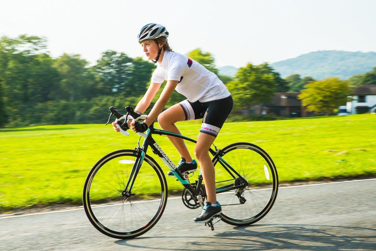 Đạp xe – Thói quen lành mạnh mới trong mùa dịch