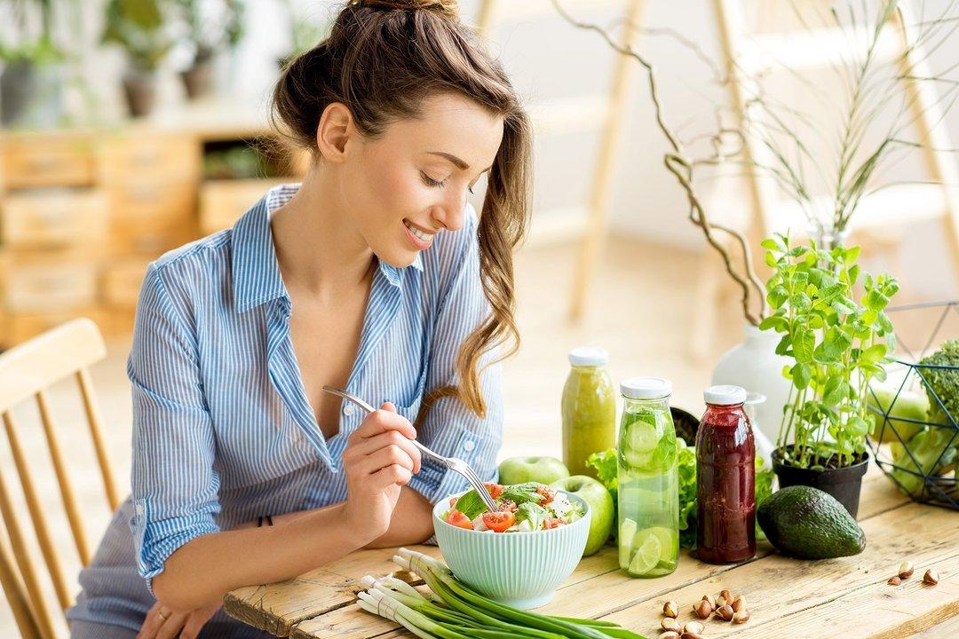 Khi dành nhiều thời gian hơn để nhai, việc thưởng thức những món ăn cũng trở nên thú vị hơn rất nhiều
