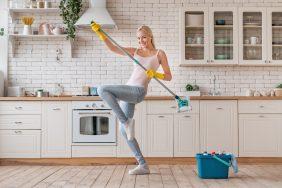 7 Mẹo giữ cân trong những ngày ở nhà mùa dịch
