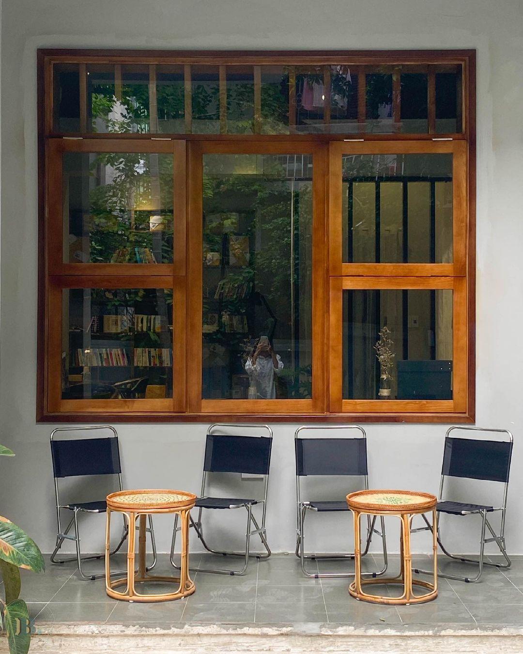 S.ii.U Coffee dành cho những bạn trẻ tìm kiếm sự bình yên giữa Hà Nội ồn ào
