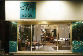 """Những quán cafe """"lột xác"""" ấn tượng chờ đón khách sau dịch ở Hà Nội"""