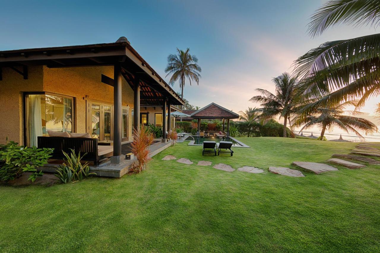 Anantara từng nhiều lần đạt Giải Nhất ở loại hình tòa nhà nhiệt đới với thiết kế theo hướng xanh. Hình: Sưu tầm
