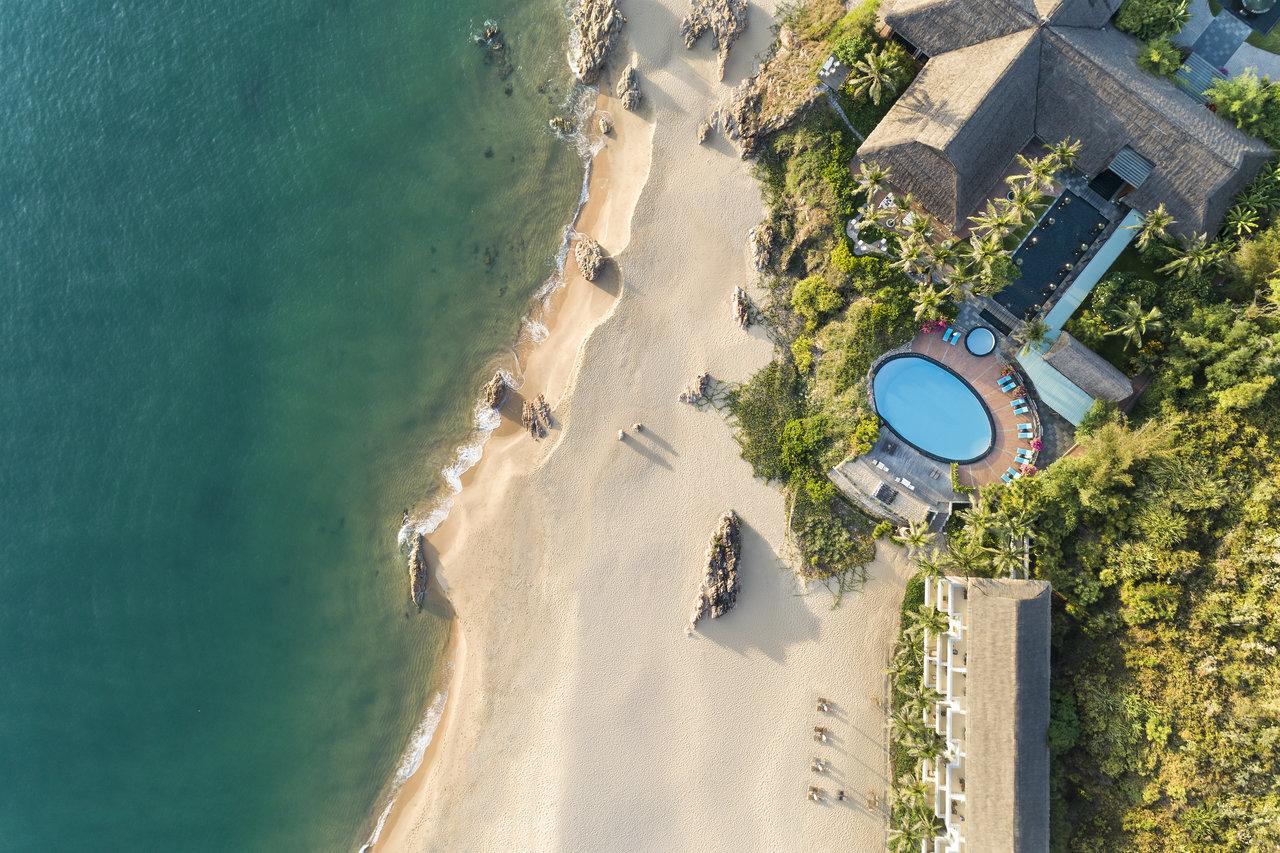 Avani Quy Nhơn Resort & Spa. Hình: Sưu tầm