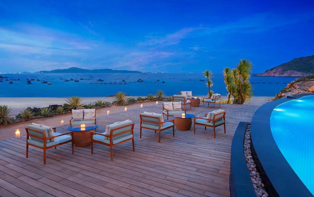 Avani Quy Nhơn Resort được chứng nhận bởi Green Growth 2050. Hình: Sưu tầm