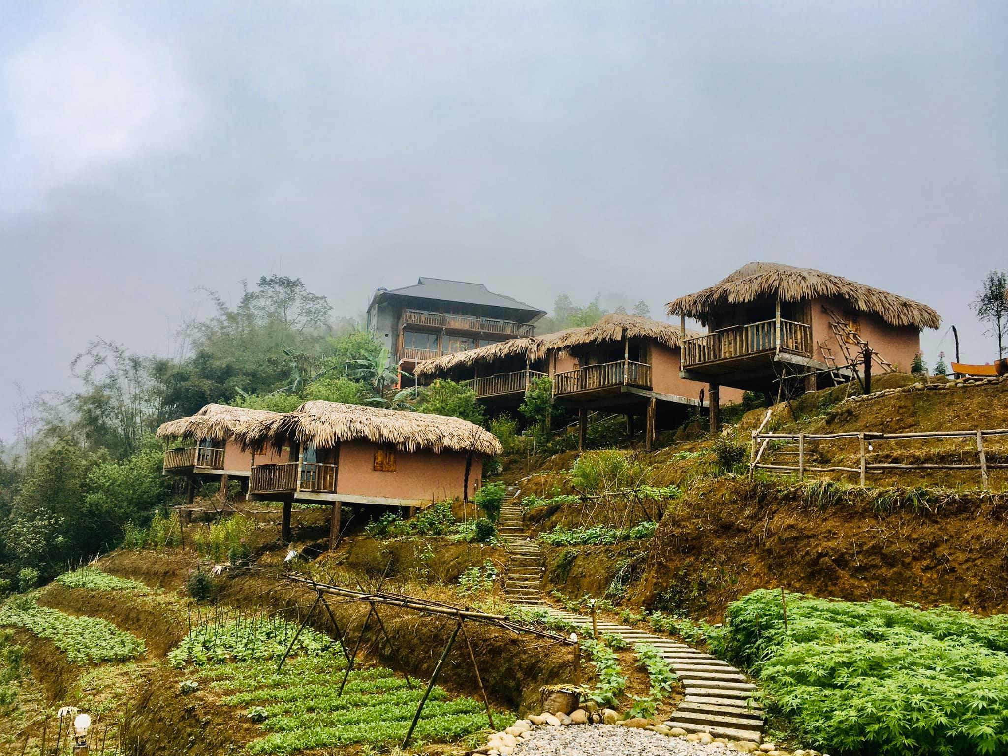 Những khu du lịch Farmstay đẹp khắp Việt Nam