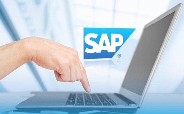 SAP là phần mềm được nhiều doanh nghiệp sử dụng