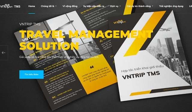 Phần mềm Vntrip TMS đem lại nhiều giải pháp hữu ích trong quản lý tài chính doanh nghiệp