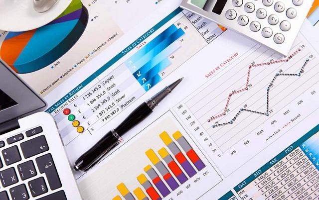 Quản lý tài chính có ảnh hưởng quan trọng đến toàn bộ hoạt động kinh doanh của doanh nghiệp