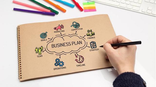 Lập kế hoạch kinh doanh để phân bổ tài chính hợp lý là việc làm rất cần thiết để doanh nghiệp kinh doanh hiệu quả
