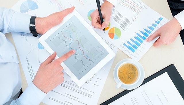 Quản lý tài chính doanh nghiệp nhỏ cũng rất quan trọng