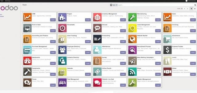 Giao diện phần mềm thân thiện, dễ sử dụng