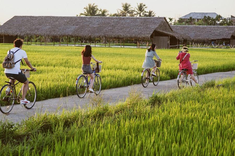 Tìm hiểu về xu hướng phát triển du lịch nông thôn