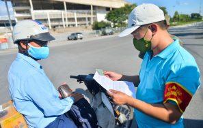Hà Nội: Muốn ra đường phải có ít nhất 4 loại giấy tờ