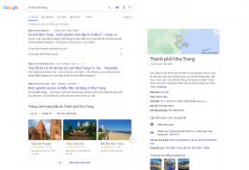 Nhu cầu tìm kiếm thông tin du lịch nội địa giảm mạnh