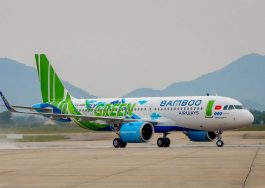 Giá vé máy bay: TP. HCM đi Đà Nẵng 877.000 VNĐ/vé/chiều