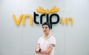 Ông Nguyễn Thành Việt làm CEO của Vntrip